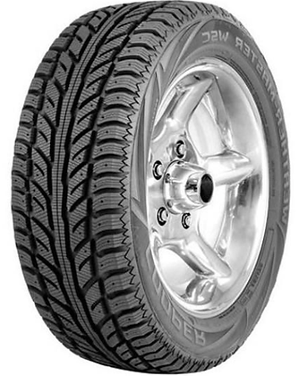 Cooper Weather-Master WSC 110TXL CLOUTABLE - 255/55 R20