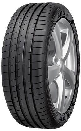 Goodyear Eagle F1 Asymmetric 3 88WXL - 205/45 R17