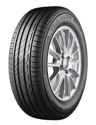 Bridgestone Turanza T001 EVO 85V - 195/55 R15