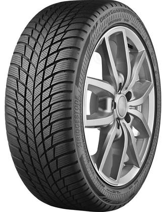 Bridgestone DriveGuard Winter 97HXL RFT - 215/55 R16