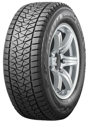 Bridgestone Blizzak DM V2 102R - 215/80 R15