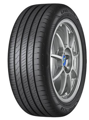 Goodyear EfficientGrip Performance 2 89V - 205/50 R17