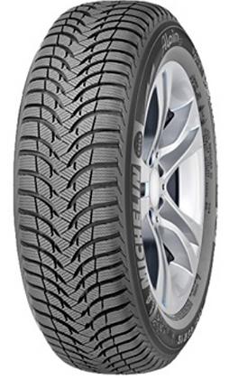 Michelin ALPIN A4 94H ZP MOE - 225/50 R17