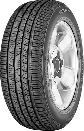 Continental ContiCrossContact LX Sport 109H - 255/60 R19