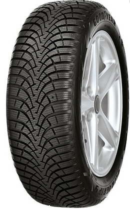 Goodyear UltraGrip 9 86T - 185/65 R14