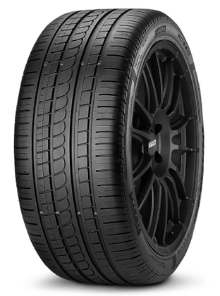Pirelli P Zero Rosso Asimmetrico 89Y N5 - 205/50 R17