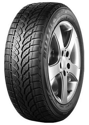 Bridgestone Blizzak LM-32 89VXL - 215/40 R18