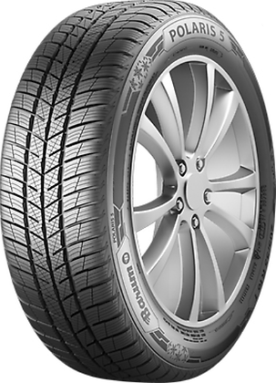 BARUM POLARIS 5 93VXL - 215/45 R18