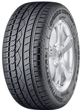 Continental ContiCrossContact UHP 107WXL AO - 235/60 R18
