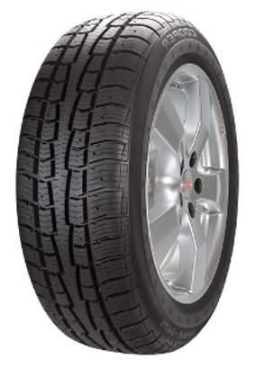 Cooper Weather-Master Van 103/101T C CLOUTABLE - 215/60 R16