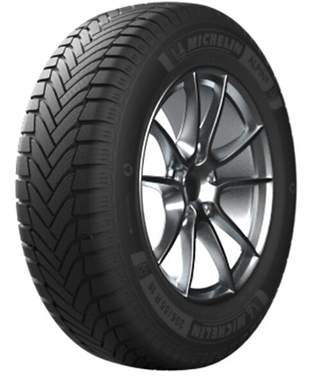 Michelin ALPIN 6 101VXL - 225/55 R17