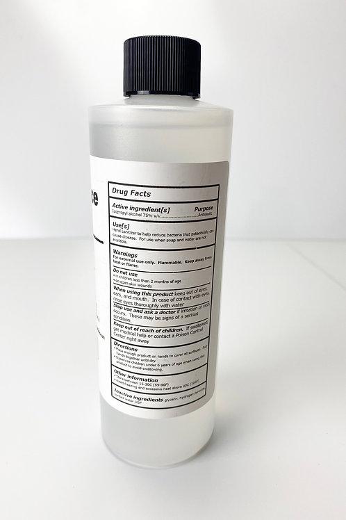 Hand Sanitizer 4 fl oz