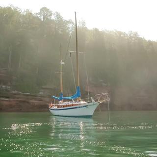 Summer sunshine and sailing are right around the corner!