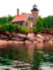 Apostle Islands Lighthouse