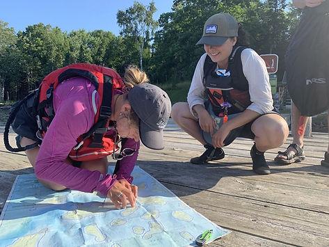 Apostle Island Kayaking Tours | Whitecap Kayaking