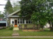 Jim's House, Ironwood, Michigan