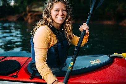 Kayak Guide