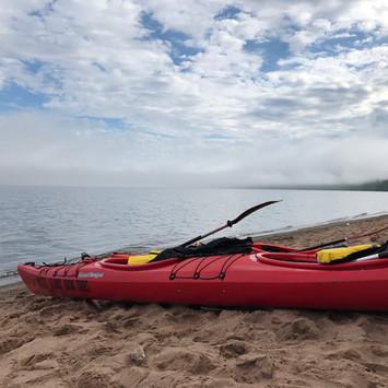 Kayaks on the Beach 1:18.jpg