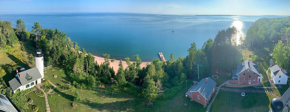 Michigan_Island