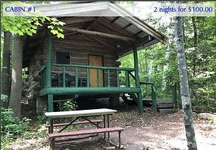 Apostle Islands Cabins