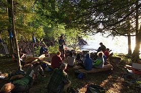 Shoreline Trip Camping.jpeg