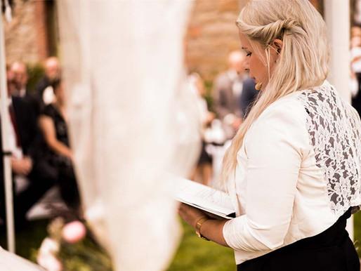 Hochzeitsplanung leicht gemacht! Vorteile durch einen Wedding Planner