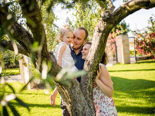 Warum Familienfotos so wertvoll sind!