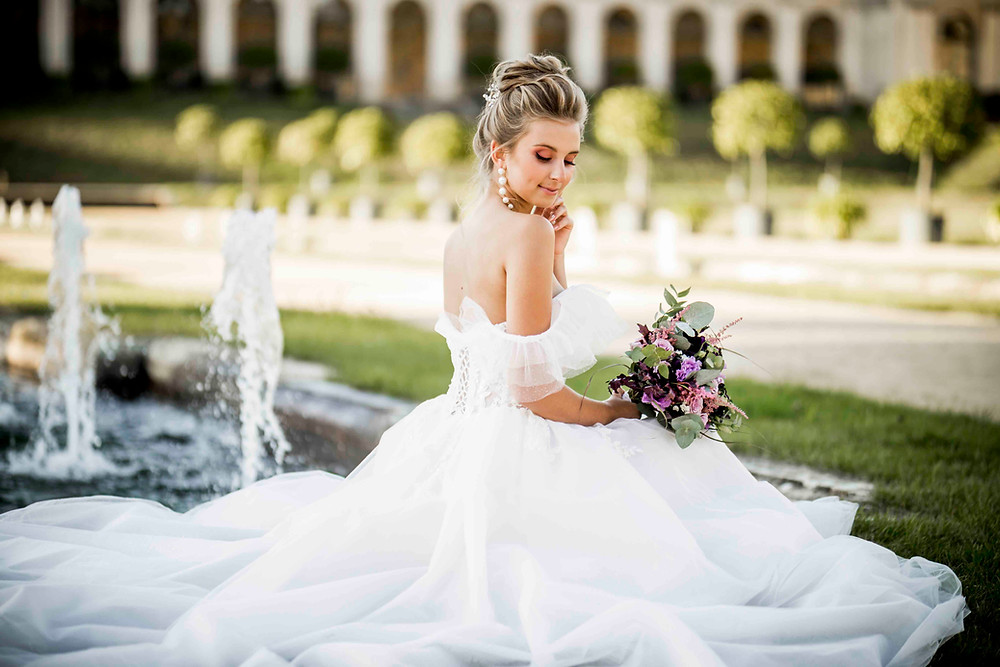 Hochzeitsshooting dresden