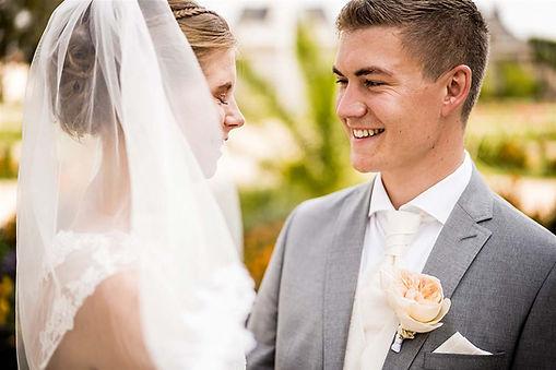 Hochzeit in Pillnitz