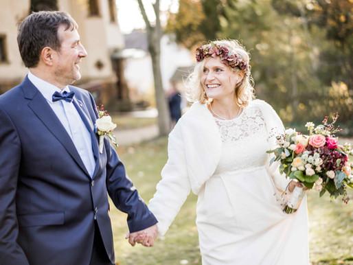 10 Gründe, weshalb man in einen Hochzeitsfotografen investieren sollte!