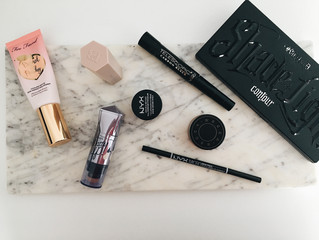 Back to School: Our Everyday Makeup Routines
