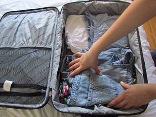 Tips & Tricks: Packing Guide Pt. 2