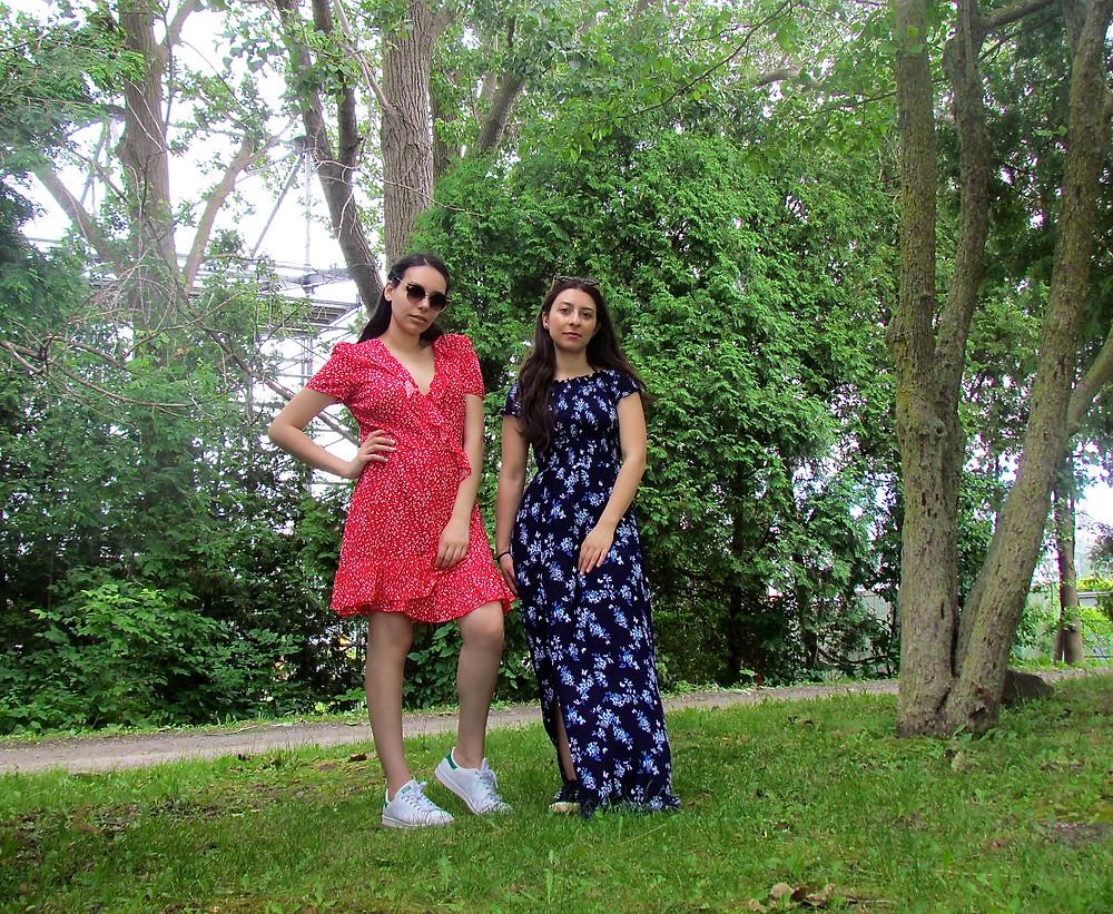 theselostsouls | Trend: Summer Dresses