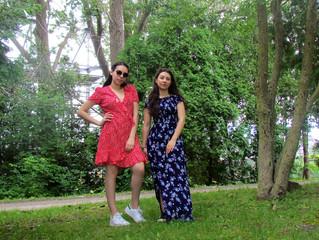 Trend: Summer Dresses