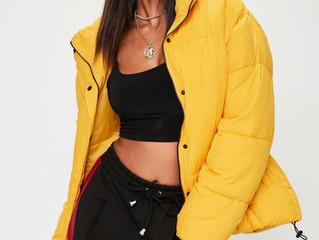 Trend: Fall Fashion 2017