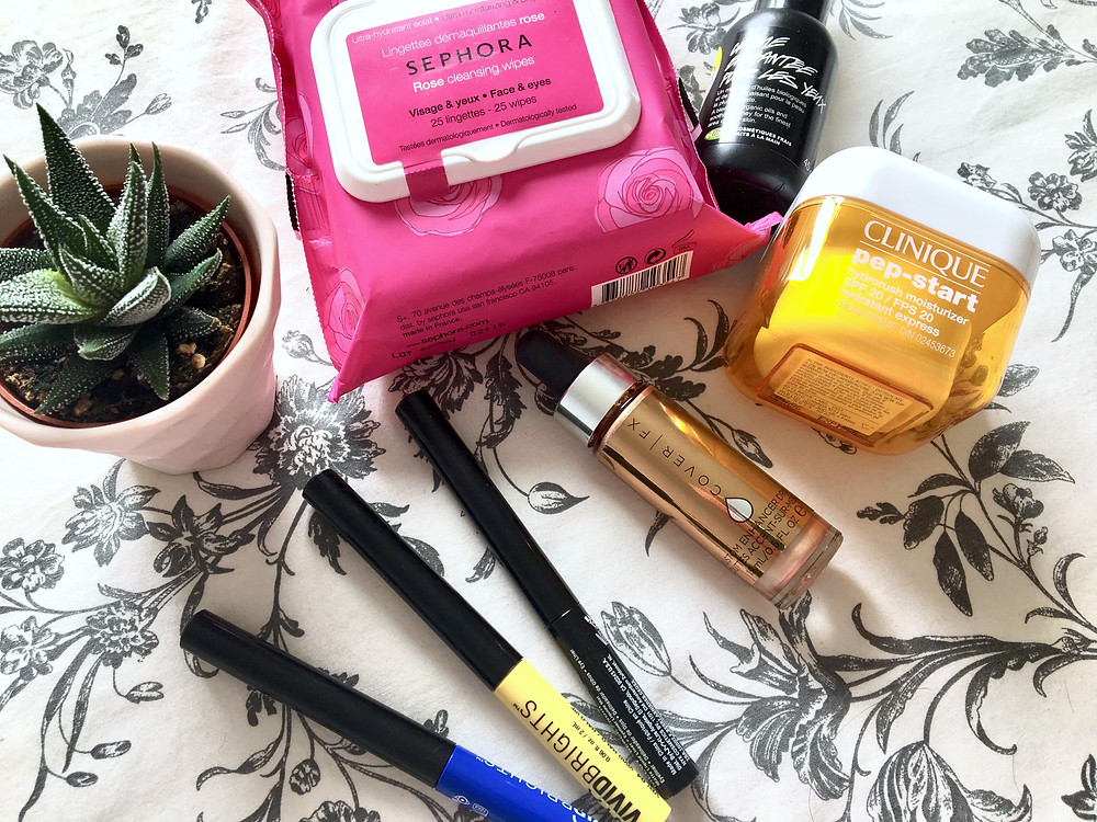 theselostsouls | Current Beauty Favourites