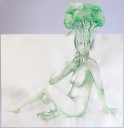 A Broccoli Day