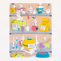 Gamer's Medicine Cabinet