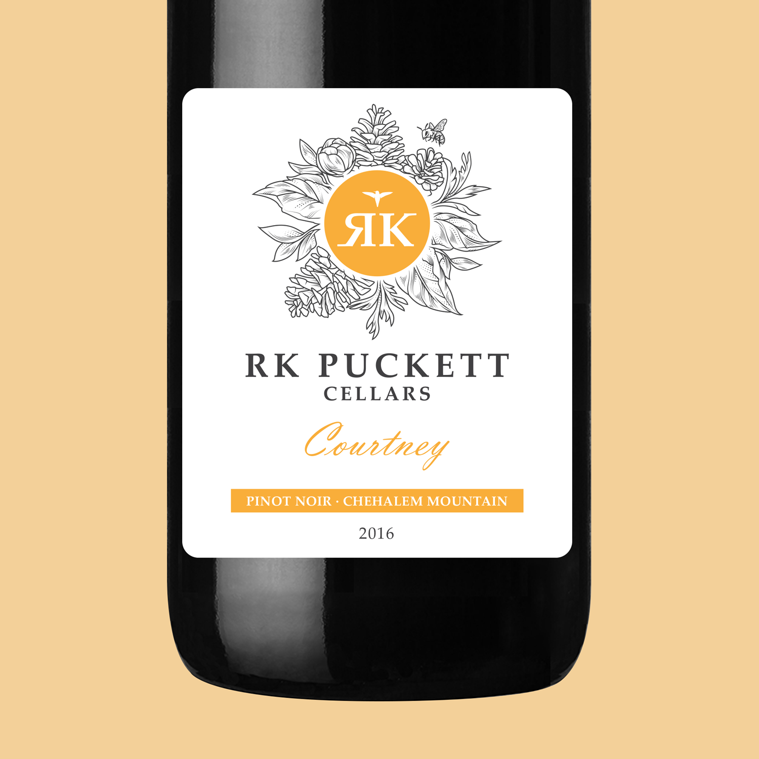 RK Puckett Cellars