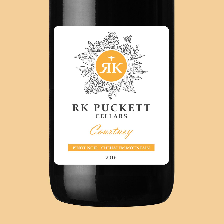 RK Puckett Cellars