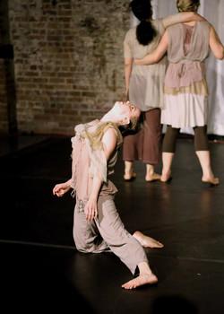 photo by Justin Skrakowski, choreography by Sarah Council