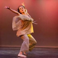 choreography by Sarah Council