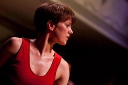 photo by Matthew Murphy, choreography by Chris Ferris
