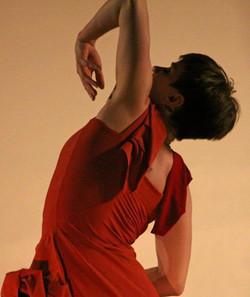 Choreography by Chris Ferris