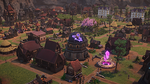 Explore a New World of Strategy & Spells Q2 2021