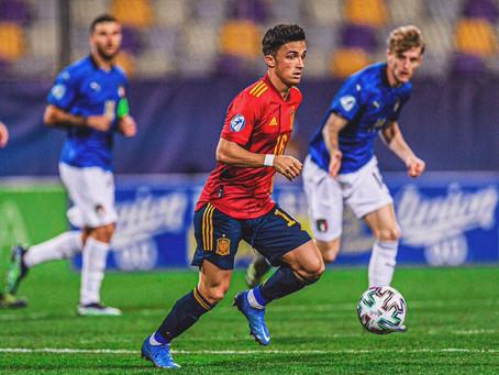 Un poeta del fútbol llamado Manu García