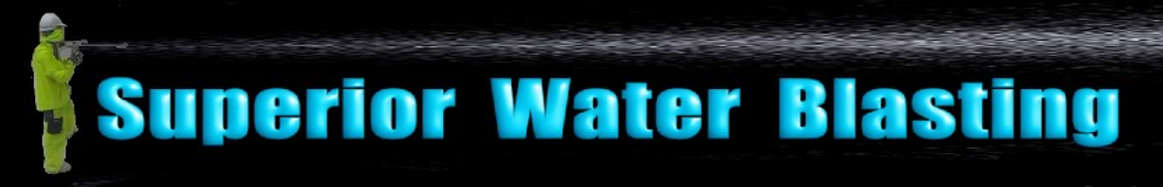 Superior Water Blasting