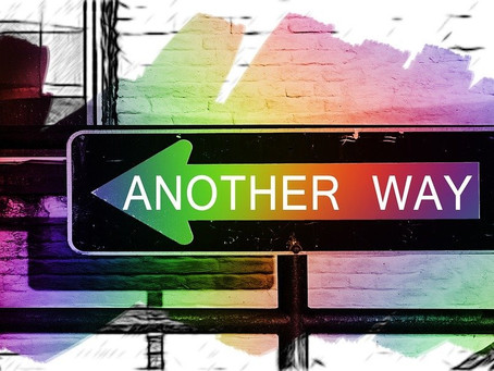 Navigating Change as Opportunity