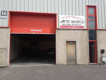 Car mechanic limerick city, Garages in limerick city""