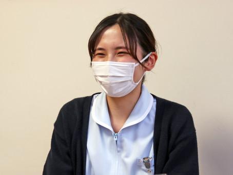 柏崎で看護師になって地域貢献&看護師不足を解消したい